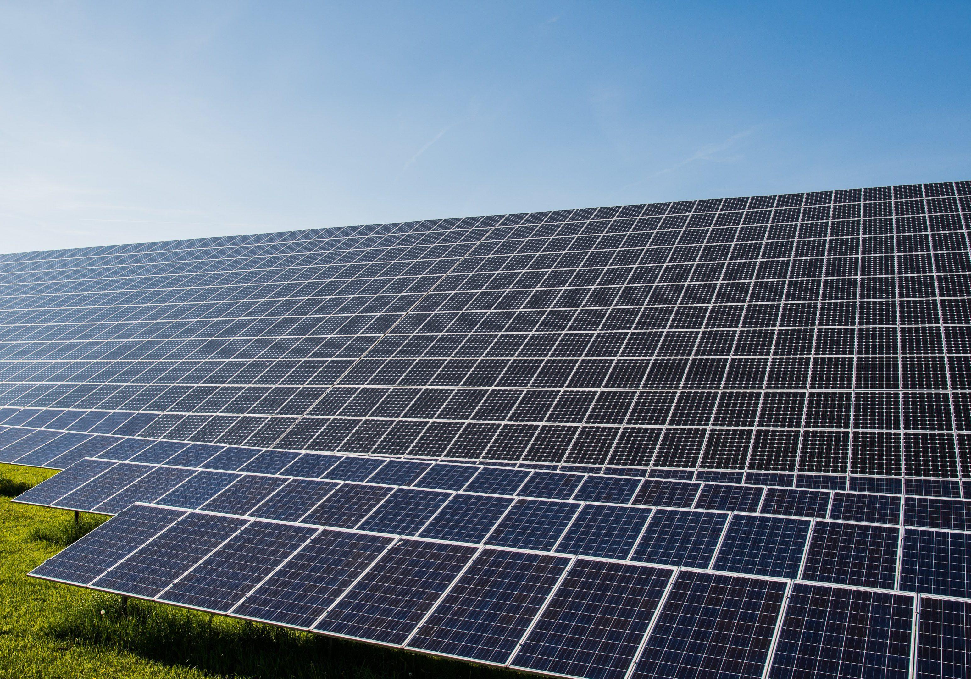 Solar Panels UHD